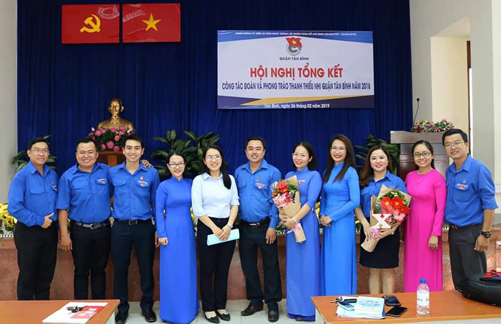 Công ty bảo vệ tại Hồ Chí Minh